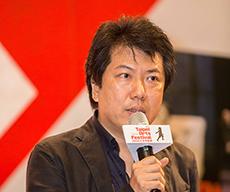 KENG Yi-Wei