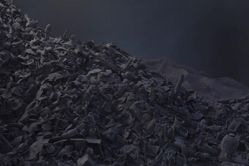 《中山高》,圖片引自:谷公館